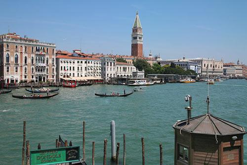 San Marco, Dorsoduro