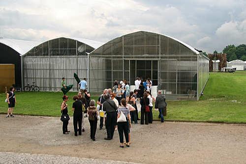 Aue Pavillon