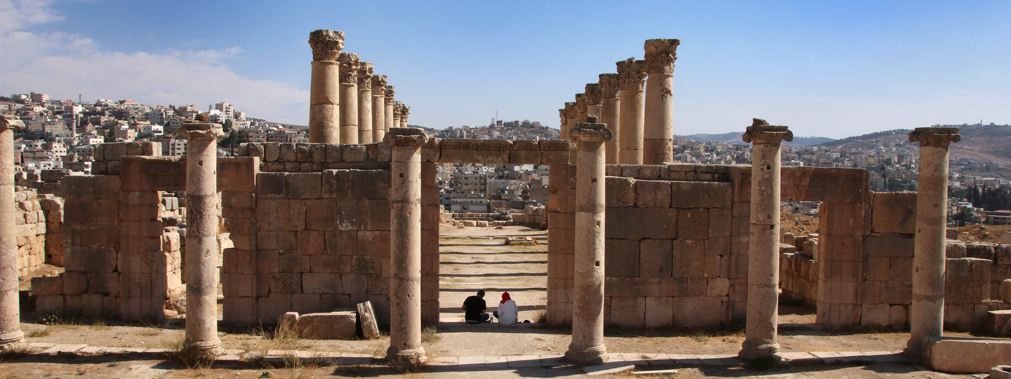 Jerash Tour - Part 3
