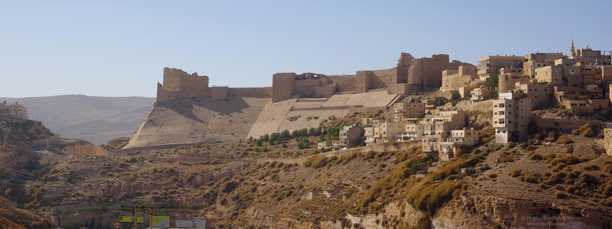 Castillo de Karak