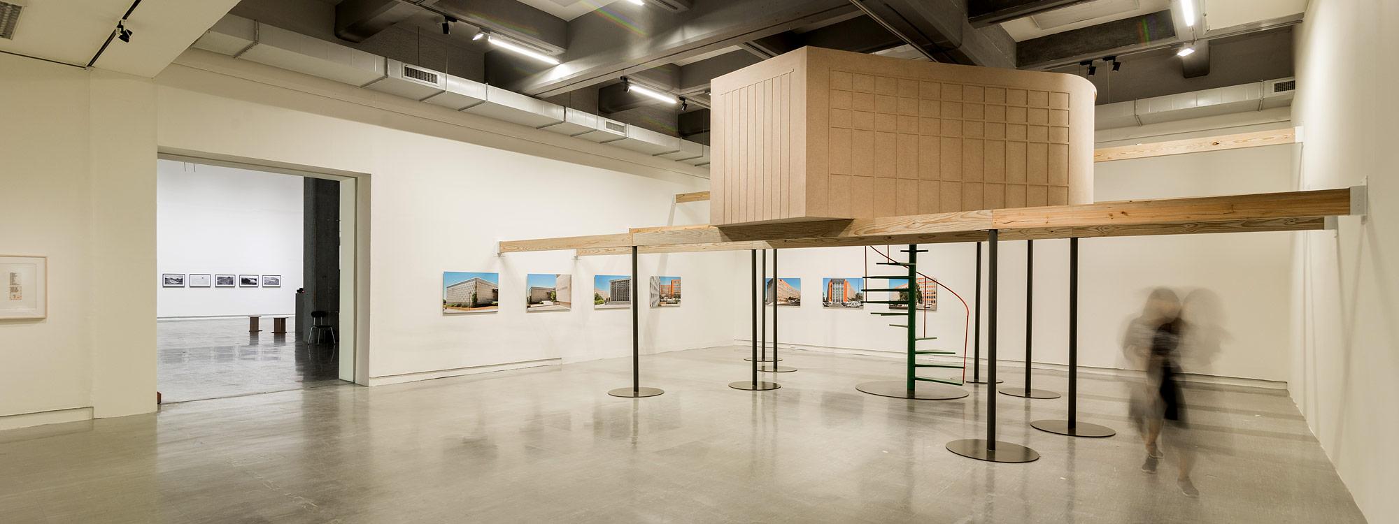Bienal de Taipei 2016: Foto Tour