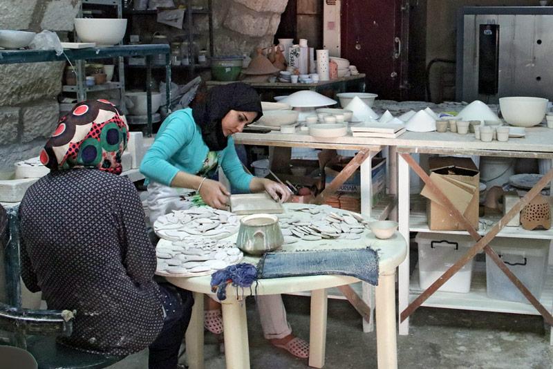 Handicrafts Village