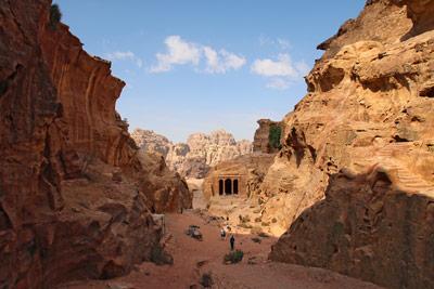 Wadi Farasa Este
