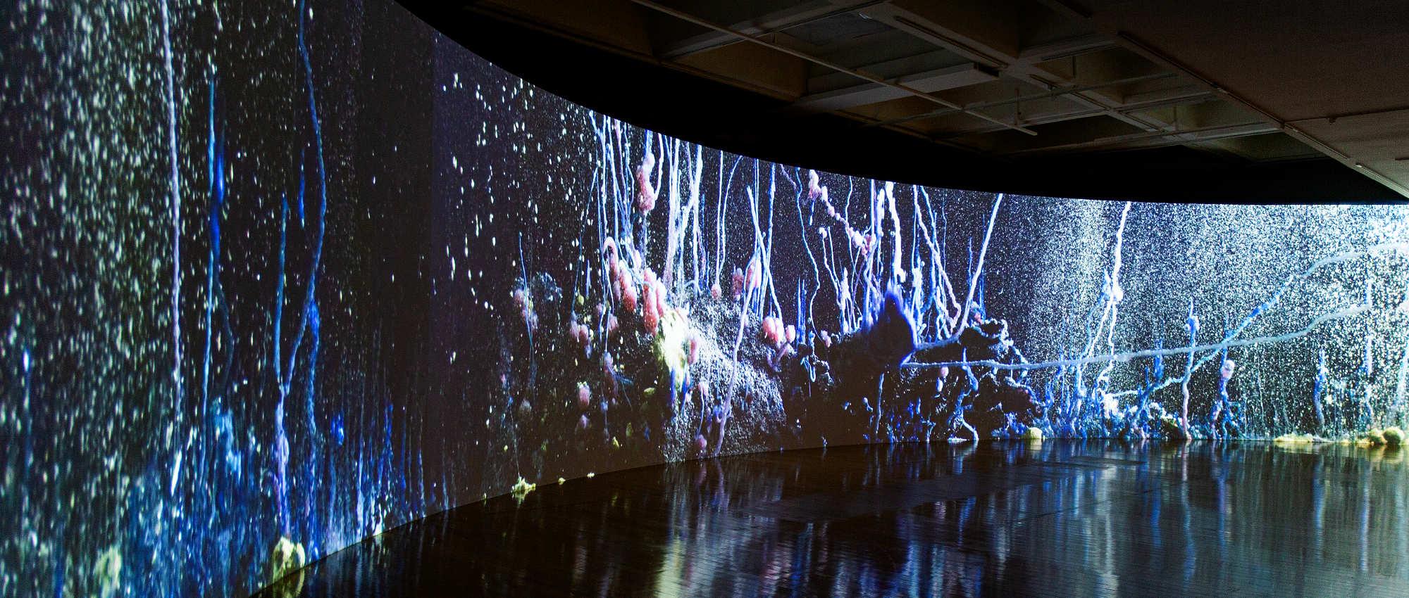 12. Taipeh Biennale 2020
