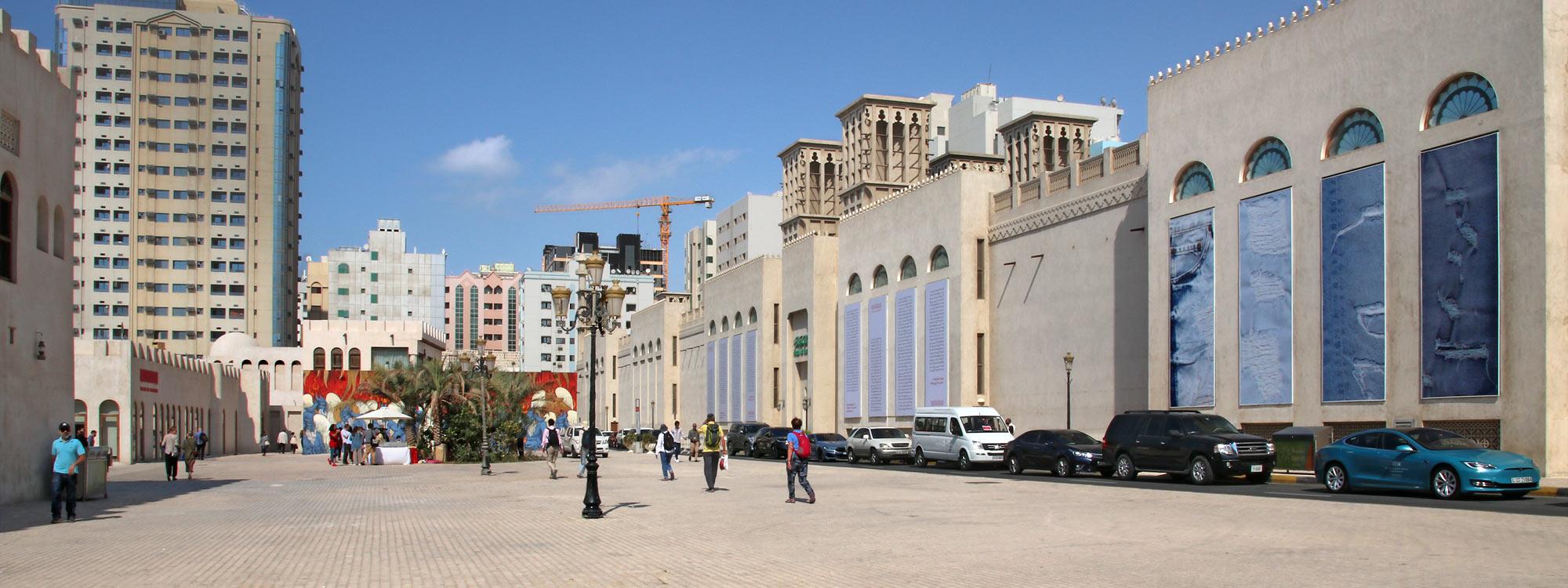 Arts Square