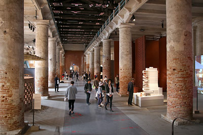 FREESPACE - Arsenale