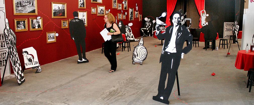 11th Istanbul Biennial, 2009