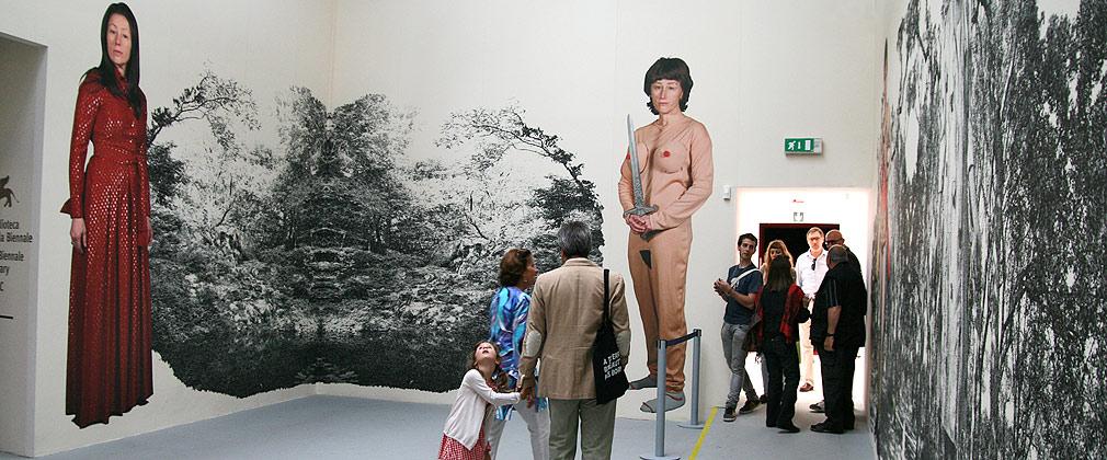54th Venice Biennale, 2011