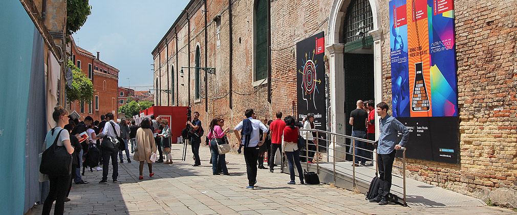55th Venice Biennale, 2013