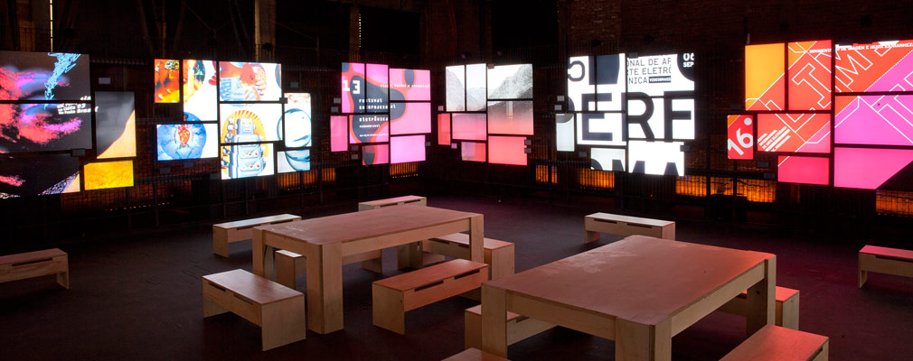 18. Festival Zeitgenössischer Kunst Sesc_Videobrasil, 2013/2014