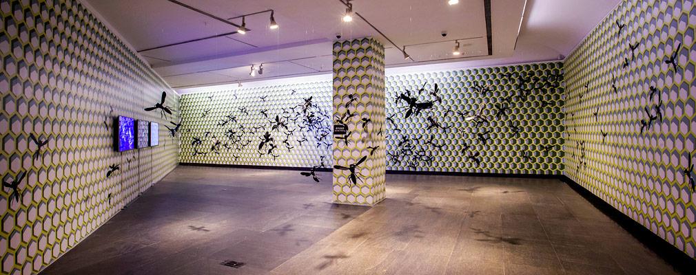 1st Asia Biennial & 5th Guangzhou Triennial, 2015/2016