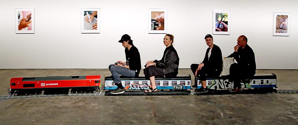 9th Berlin Biennale 2016