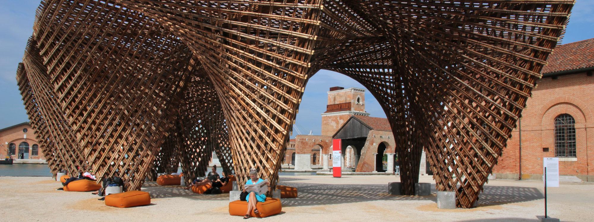 16th Venice Architecture Biennale, 2018