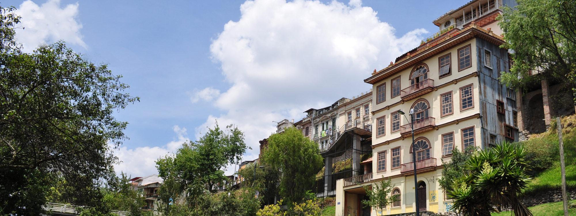 Bienal de Cuenca