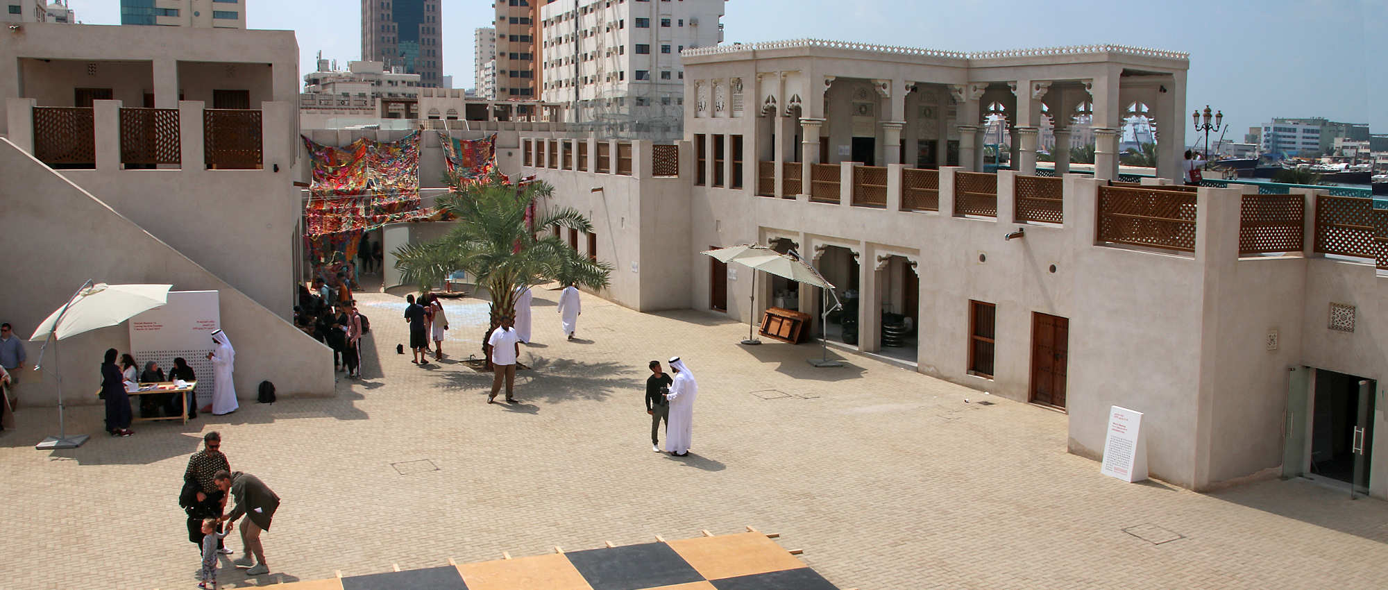 Art Destination Sharjah
