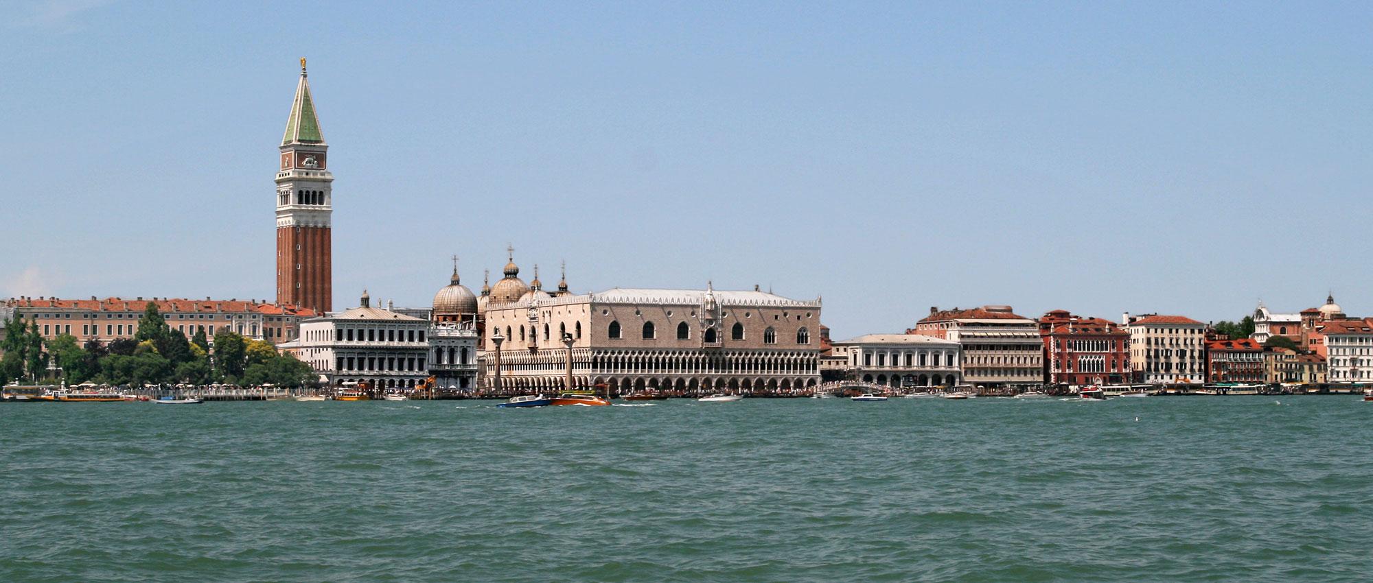Biennale Venedig, la Biennale di Venezia