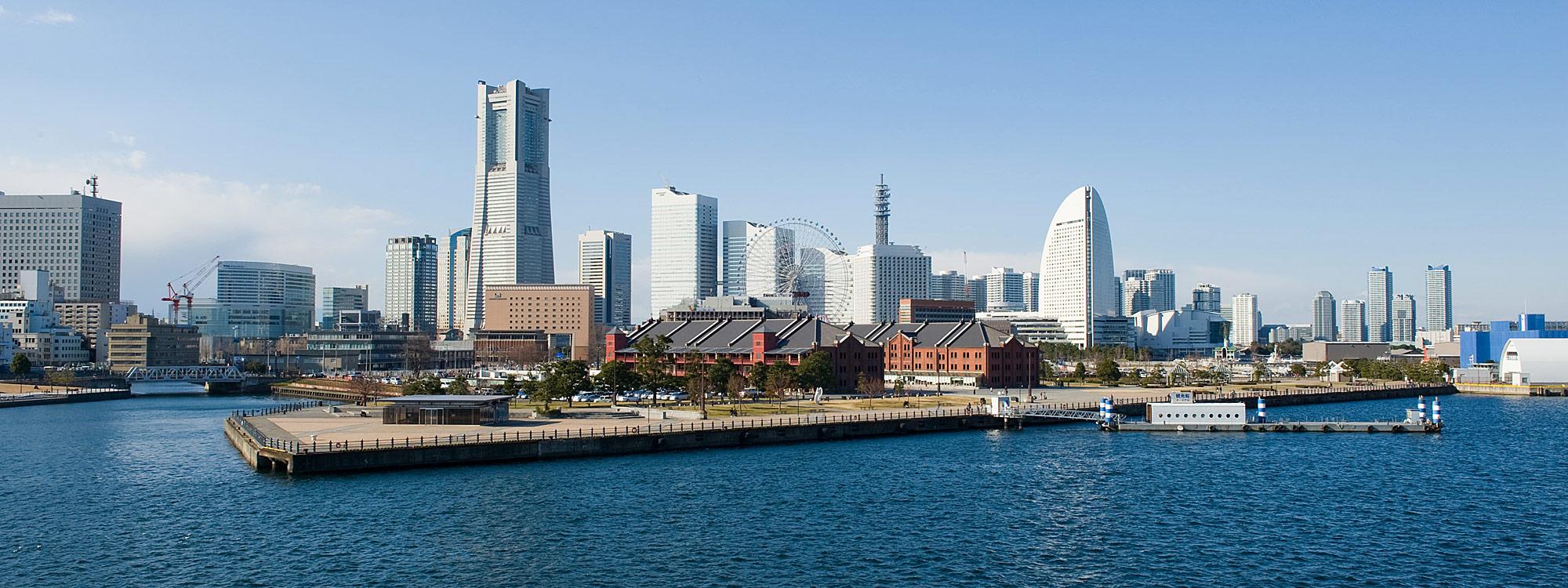 Trienal de Yokohama