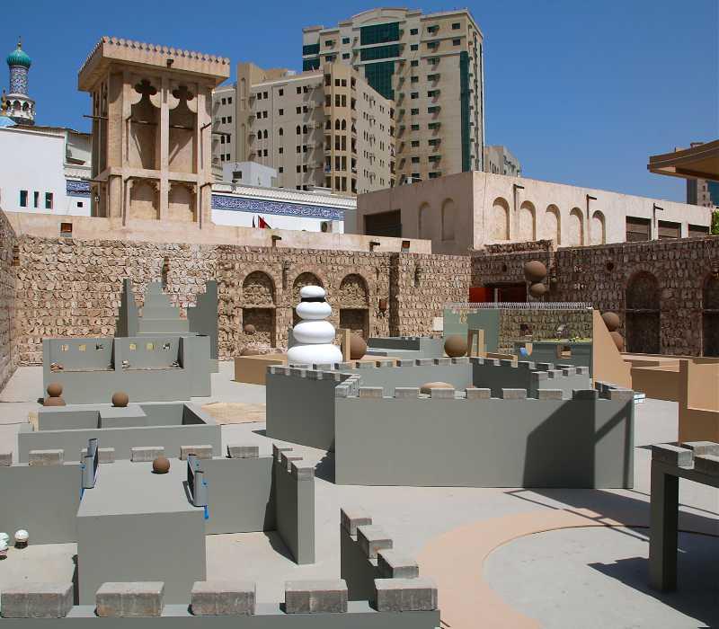 Baits in Al Mureijah