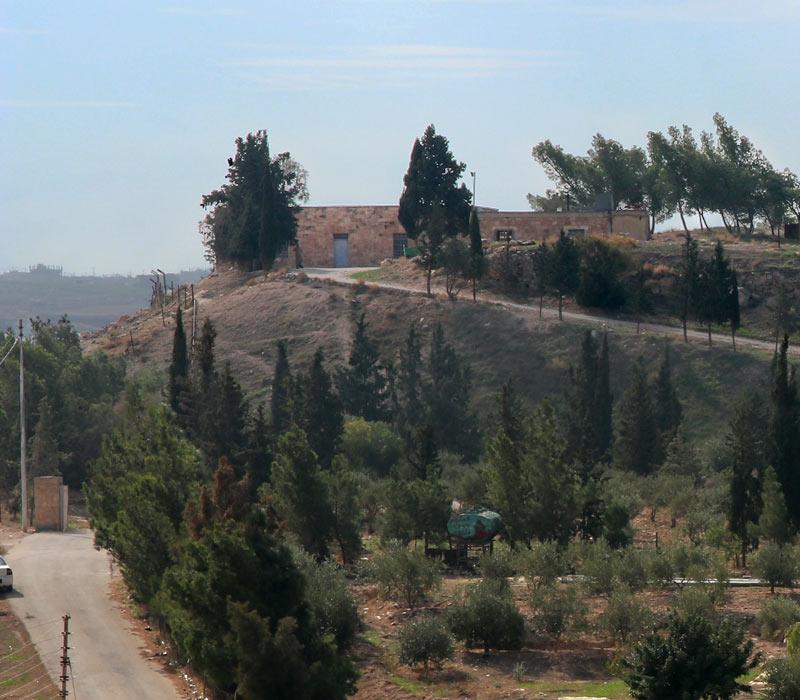 Khirbet al-Mukhayyat