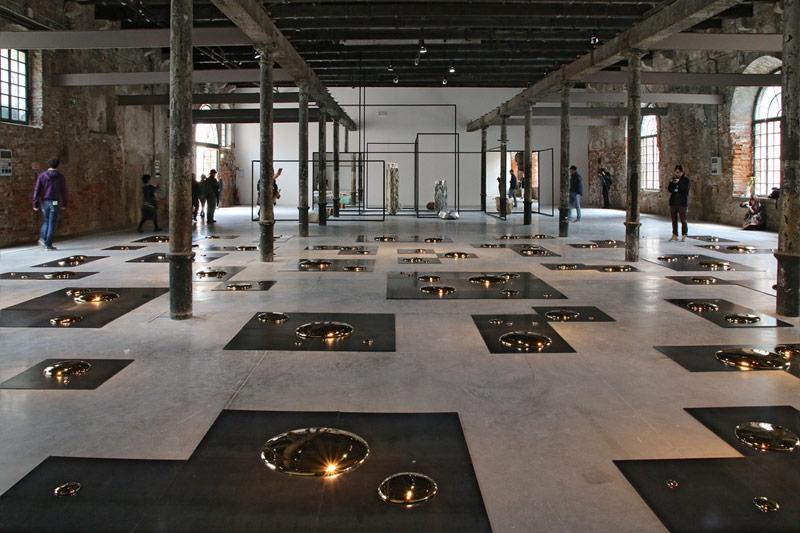 Exposición Central - Arsenale