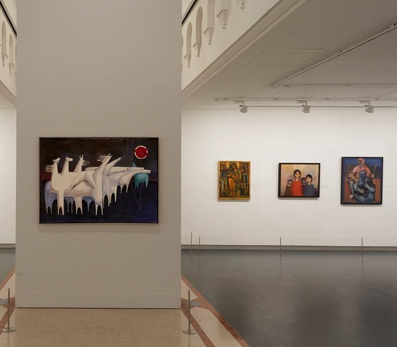 Barjeel Art Foundation