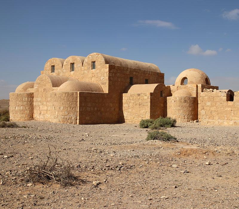 Qusayr 'Amra