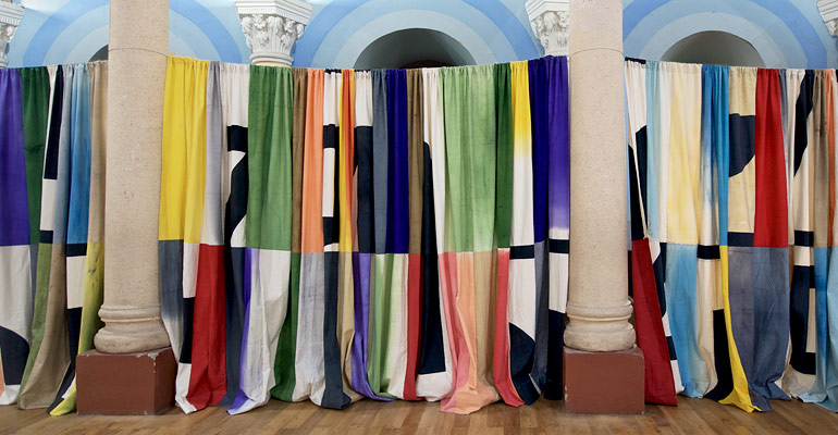 12. Internationale Biennale Cuenca, 2014