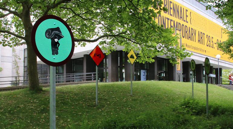 8th Berlin Biennale 2014