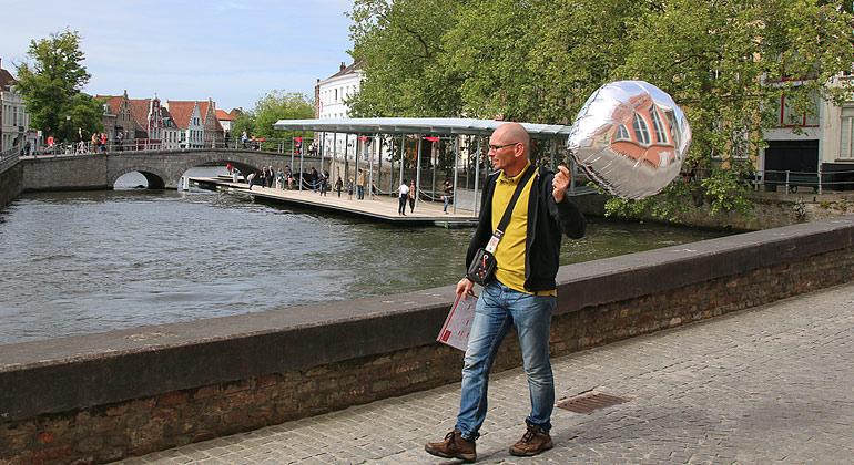 Schneller Überblick - Triennale Brügge 2015