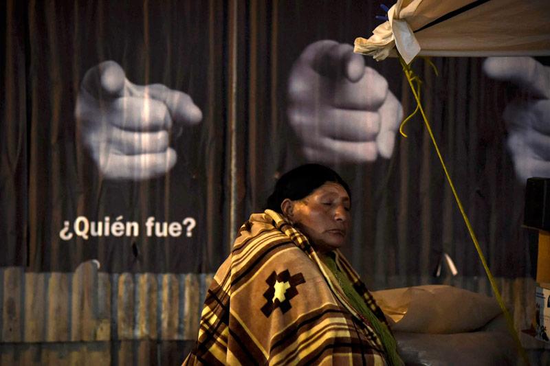1a Bienal Internacional de Arte Contemporáneo de América del Sur