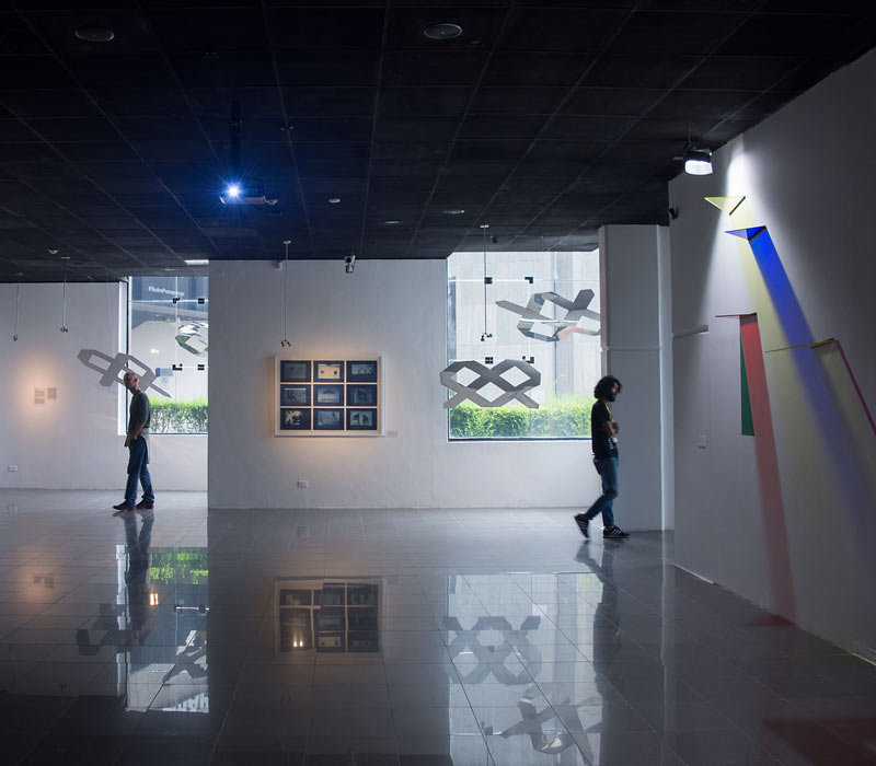 14th Cuenca Biennial 2018 / © Photo: Fundación Municipal Bienal de Cuenca