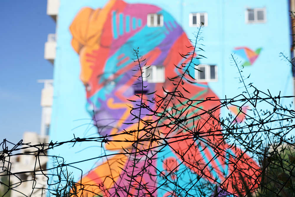 BALADK Street & Urban Art Festival 2020