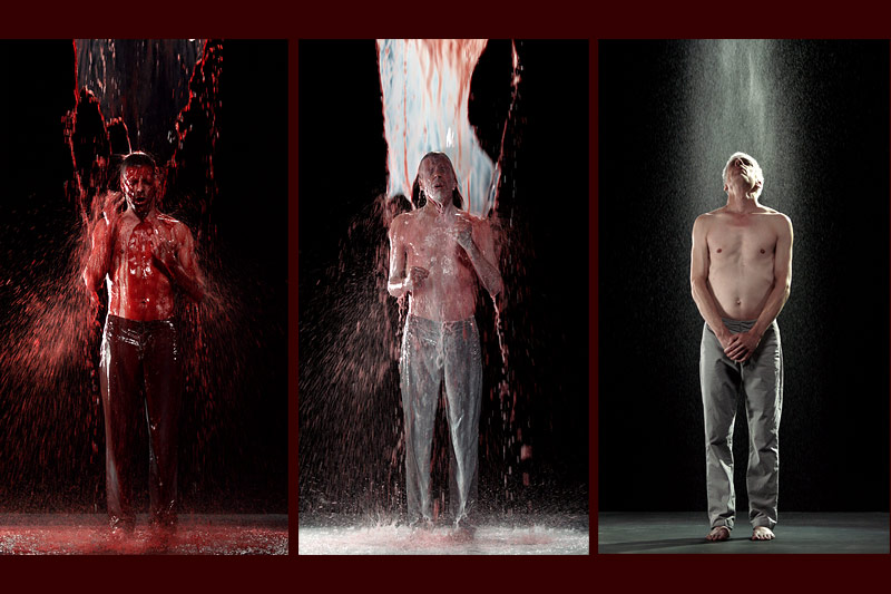 Bill Viola - Visions of Time