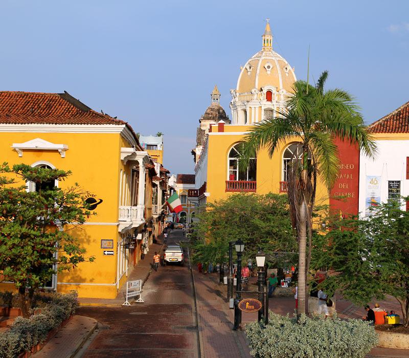 Kunst in Kolumbien
