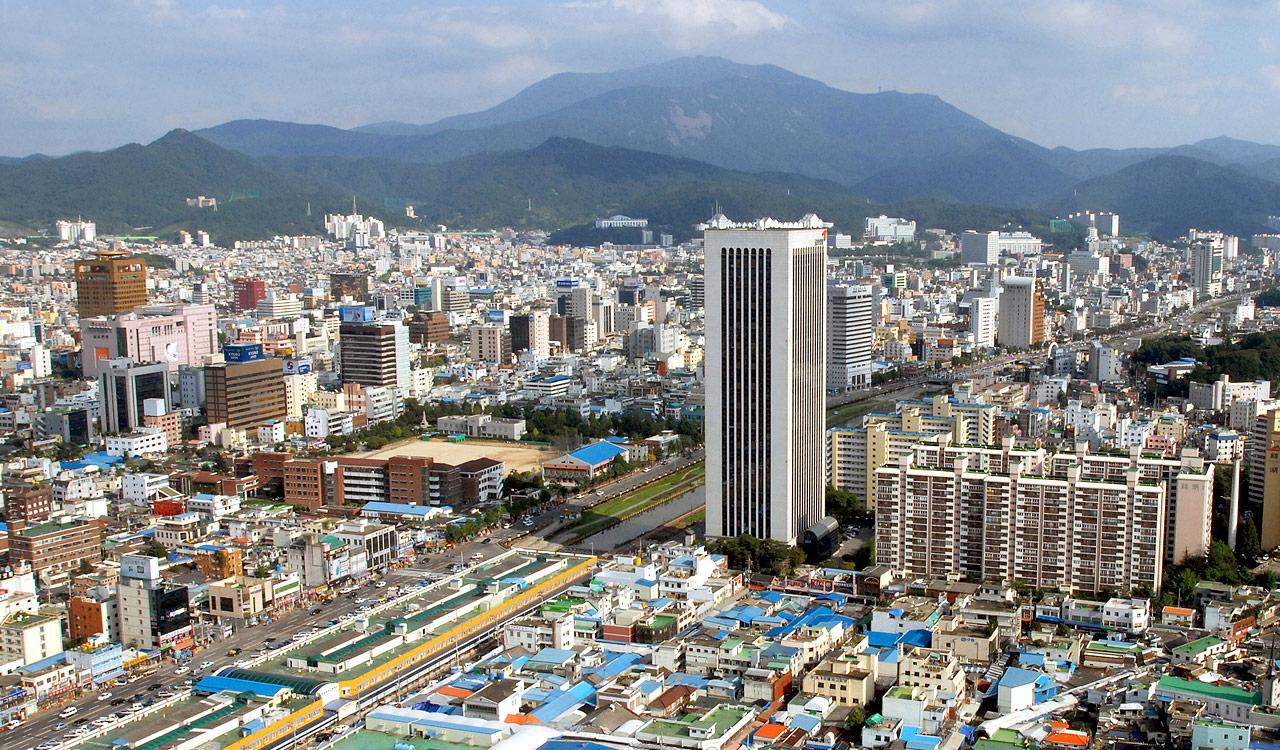 Bienal de Gwangju