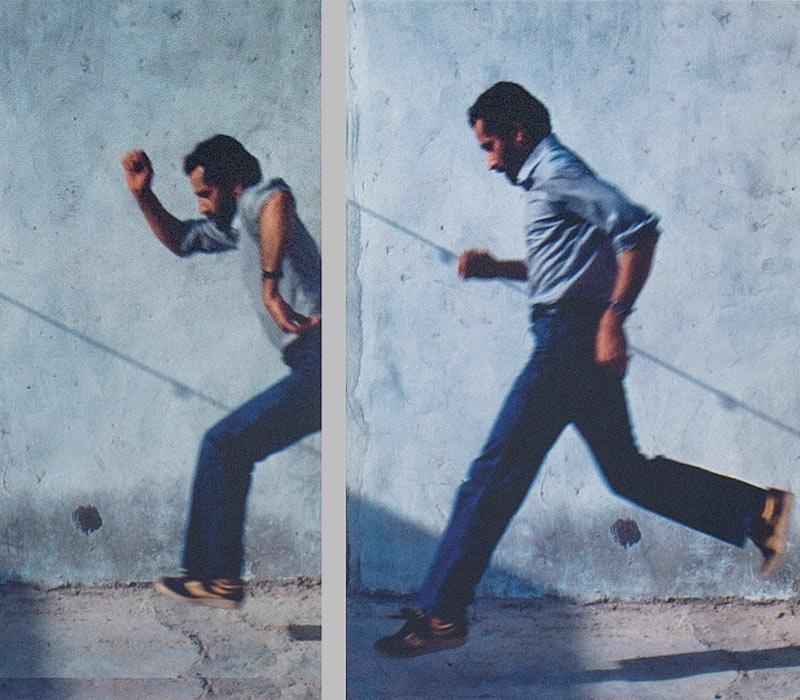 Hassan Sharif: I Am The Single Work Artist