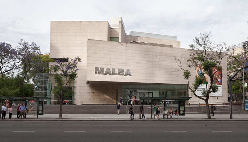 MALBA, Buenos Aires