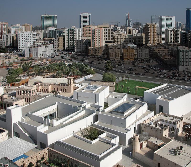 Al Mureijah Square