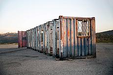 Nida Sinnokrot: Caravans