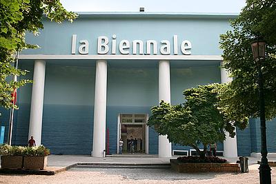 Giardini della Biennale