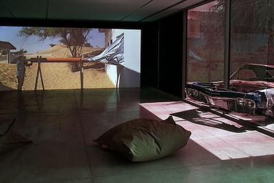 Gallery 6: Akram Zaatari
