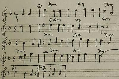 Ravensbrück Song