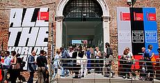 Venice Biennale 2015 - Fast Tour