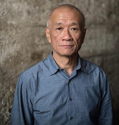 Tehching Hsieh / © Photo: Hugo Glendinning