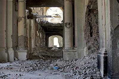 Mariam Ghani: Eine kurze Geschichte von Einstürzen