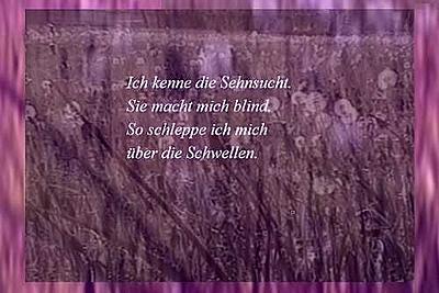 Sehnsucht (1941)