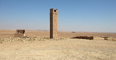 Torre de estilita