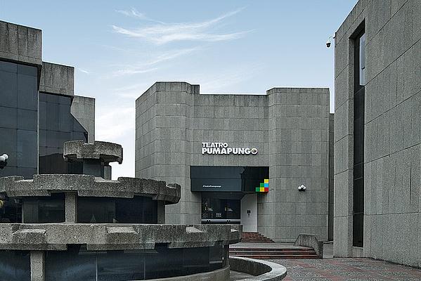 Museo Pumapungo