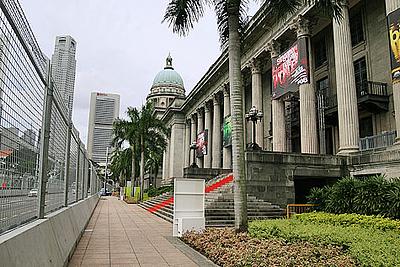 Singapur Biennale 2008