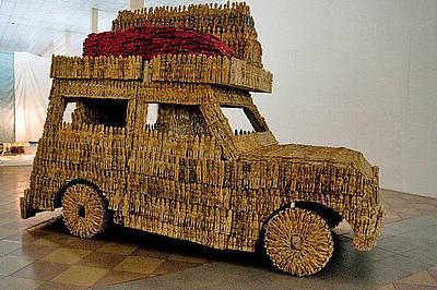 Biennale Bénin 2012